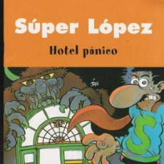 Cómics: SUPER LOPEZ. Lote 15543444