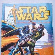 Cómics: STAR WARS- LA GUERRA DE LAS GALAXIAS. Lote 26822003