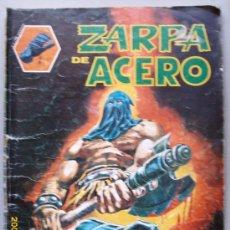 Cómics: ZARPA DE ACERO. Lote 27088820