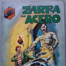 Cómics: ZARPA DE ACERO. Lote 26764460