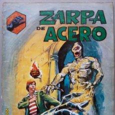 Cómics: ZARPA DE ACERO. Lote 26802219