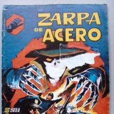 Cómics: ZARPA DE ACERO. Lote 26764556
