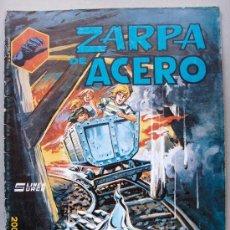 Cómics: ZARPA DE ACERO. Lote 26764593