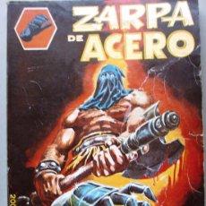 Cómics: ZARPA DE ACERO. Lote 26764467
