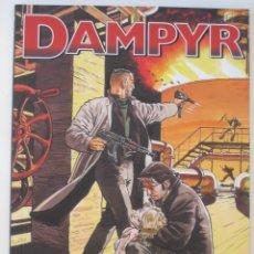 Comics - DAMPYR Nº 11 - ALETA EDICIONES - 123326495