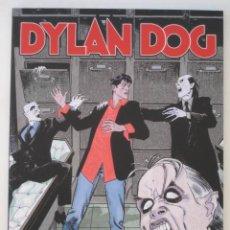 Cómics: DYLAN DOG Nº 22 - ALETA EDICIONES. Lote 136179516