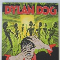 Cómics: DYLAN DOG Nº 18 - ALETA EDICIONES. Lote 124886062