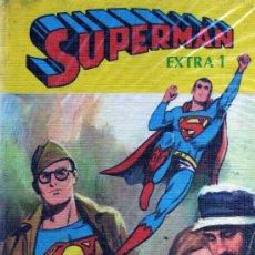 Cómics: SUPERMAN EXTRA 1 - CJ125. Lote 22327428