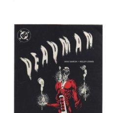 Fumetti: DEADMAN. Lote 19348943