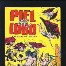 Cómics: PIEL DE LOBO 9. Lote 16899575
