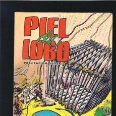 Cómics: PIEL DE LOBO 15. Lote 16899966