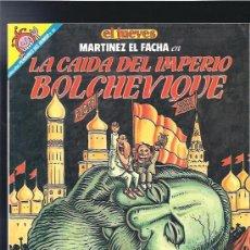 Cómics: PENDONES DEL HUMOR MARTINEZ EL FACHA Nº 84. Lote 17071866