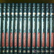 Cómics: GRAN HISTORIA UNIVERSAL ( PLAZA & JANÉS ) ORIGINAL 1990 COLECCIÓN COMPLETA. Lote 26556614