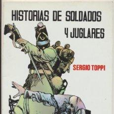 Cómics: COLECCIÓN PILOTO. VALENCIANA 1982. LOTE DE 7 EJEMPLARES (DEL Nº 3 AL 9). Lote 17276575