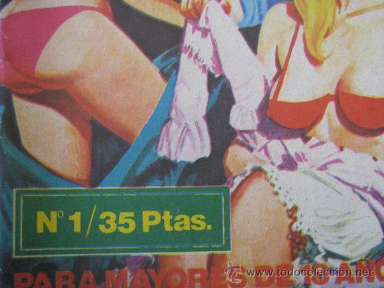 Cómics: comic la CENICIENTA EL GRAN BAILE para mayores de 18 años ediciones actuales s.a el nº 1 - Foto 2 - 26242606
