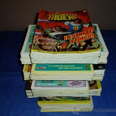 Cómics: CAPITAN TRUENO EDICION HISTORICA. COLECCION COMPLETA 148 NUMEROS.EDICIONES B.. Lote 17614212