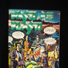 Cómics: NASTI DE PLASTI. EDITORIAL LA MANDRAGORA. QED. 1976. Lote 26855304