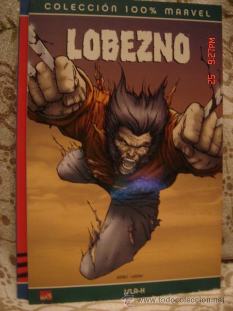 Cómics: LOTE LOBEZNO - Foto 13 - 17932877
