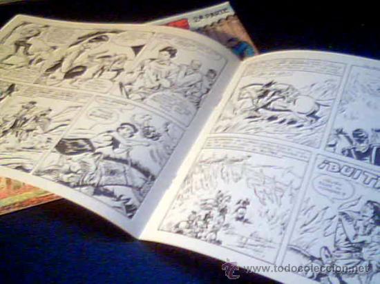 Cómics: APACHE JUNGLA. 2ª PARTE. LOTE DE 17 COMICS. EDITORIAL MAGA. COMO NUEVOS. - Foto 4 - 27571808