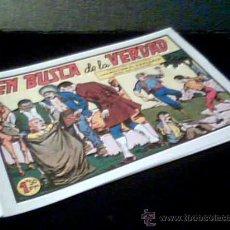 Cómics: MILTON EL CORSARIO. LOTE DE 10 COMICS. EDITORIAL VALENCIANA. COMO NUEVOS.. Lote 27615646