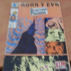Cómics: ADAN Y EVA ( Nº 11 ) EDIPRES (COIB110). Lote 213548253