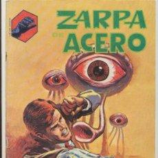 Cómics: ZARPA DE ACERO Nº 2. SURCO.. Lote 18643207