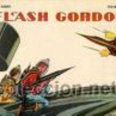Cómics: FLASH GORDON MAC RABOY. Lote 18775086