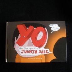 Cómics: YO. JUANJO SAEZ. RESERVOIR BOOKS. 2010 230 PAG. Lote 26924911