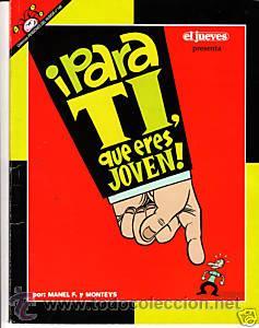 CÓMIC PENDONES DEL HUMOR Nº 148 ED.EL JUEVES 1ª EDICIÓN (Tebeos y Comics - Comics otras Editoriales Actuales)