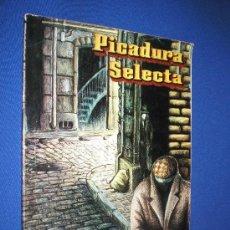 Cómics: PICADURA SELECTA - INICIATIVAS EDITORIALES 1976 - EN RUSTICA. Lote 120343754