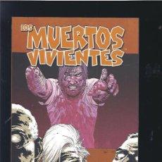 Cómics: MUERTOS VIVIENTES 10. Lote 40743444