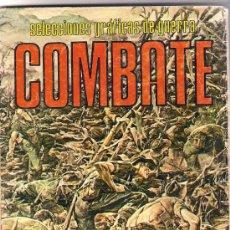 Cómics: COMIC SELECCIONES GRÁFICAS DE GUERRA COMBATE-PRODUCCIONES EDITORIALES 1980, Nº 103. Lote 25733712