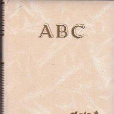 Cómics: GENTE MENUDA Nº 1 AL 461 - EN 9 TOMOS ( SEMANARIO JUVENIL ABC ) , OFERTA. Lote 19315015