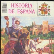 Cómics: HISTORIA DE ESPAÑA Nº 23. EDITORIAL GENIL.. Lote 19528376
