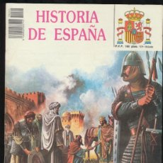 Cómics: HISTORIA DE ESPAÑA Nº 24. EDITORIAL GENIL.. Lote 19528390