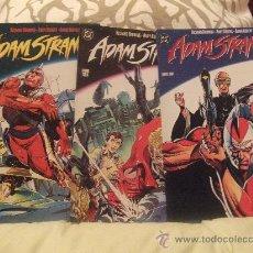 Cómics: ADAM STRANGE COMPLETA EDICIONES ZINCO. Lote 26325844