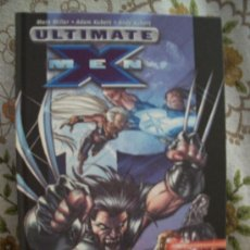 Cómics: ULTIMATE X MEN. Lote 19705458