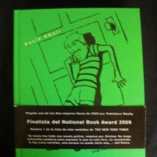 Cómics: STITCHES. UNA INFANCIA MUDA. RESERVOIR BOOKS. A. 2009 329 PAG. Lote 26924909