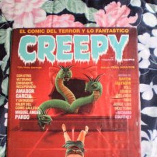 Cómics: CREEPY NUMERO 30. Lote 26163845