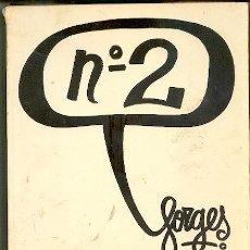 Cómics: FORGES Nº 2,DE SEDMAY EDICIONES. Lote 27119016
