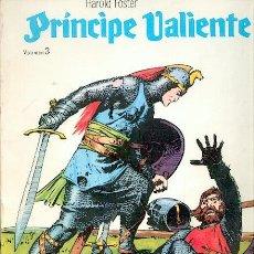 Cómics: PRINCIPE VALIENTE VOLUMEN 3,EDICIONES B.O. Lote 25965672