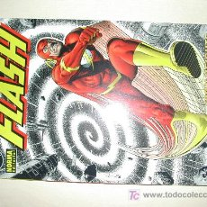 Cómics: FLASH ONE SHOOT. IRON HEIGHTS . Lote 27390191