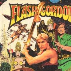 Cómics: FLASH GORDON EDICIONES JUNIOR TAPA DURA . Lote 26223063