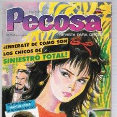 Cómics: PECOSA Nº 31.. Lote 20997471