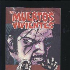 Cómics: LOS MUERTOS VIVIENTES 8. Lote 21555979