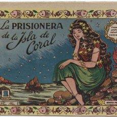 Cómics: CUENTOS GRÁFICOS CASCABEL (ED. VALENCIANA) NÚM. 141. Lote 21800235