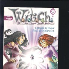Cómics: WITCH 22. Lote 211655749