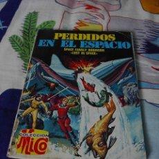 Cómics: PERDIDOS EN EL ESPACIO II, COLECCION MICO, FHER, 1974. Lote 22082409