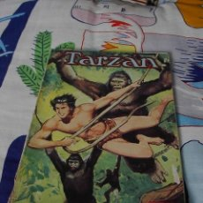 Cómics: TARZAN XXIII, LIBRO COMIC, NOVARO,. Lote 22082687