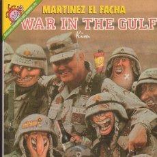 Cómics: PENDONES DEL HUMOR Nº 72 - MARTINEZ EL FACHA /DIBUJOS: KIM ( EL JUEVES ). Lote 23347444